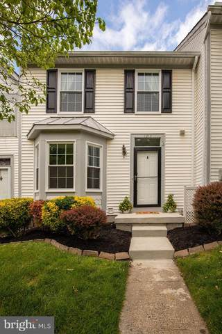 1212 Bennett Place, BEL AIR, MD 21015 (#MDHR247014) :: Hill Crest Realty