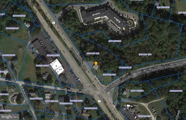 363 Ritchie Highway, SEVERNA PARK, MD 21146 (#MDAA434814) :: Keller Williams Flagship of Maryland