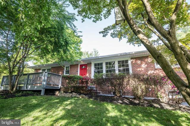 301 Locust Lane, BEL AIR, MD 21014 (#MDHR247016) :: Bob Lucido Team of Keller Williams Integrity