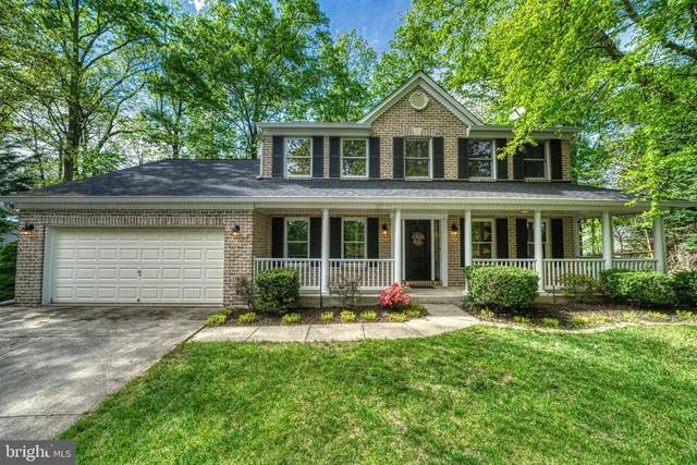 1113 Poplar Grove Court, MOUNT AIRY, MD 21771 (#MDFR264594) :: Charis Realty Group