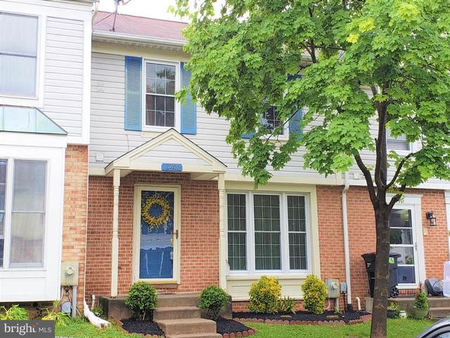3411 Howell Court, ABINGDON, MD 21009 (#MDHR247020) :: Advance Realty Bel Air, Inc