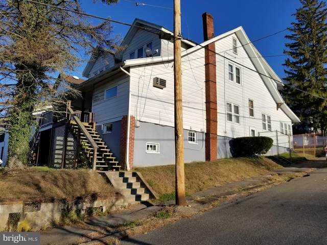 1977 Howard Avenue, POTTSVILLE, PA 17901 (#PASK130668) :: The Matt Lenza Real Estate Team