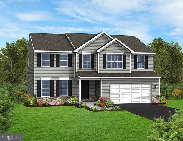 19 Heatherwood Lane #28, DENVER, PA 17517 (#PALA163336) :: Flinchbaugh & Associates