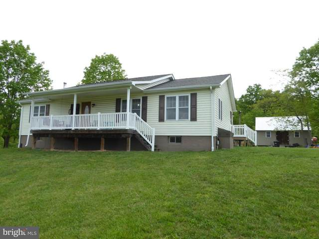 71 Kaitlyn Way, AUGUSTA, WV 26704 (#WVHS114154) :: Hill Crest Realty