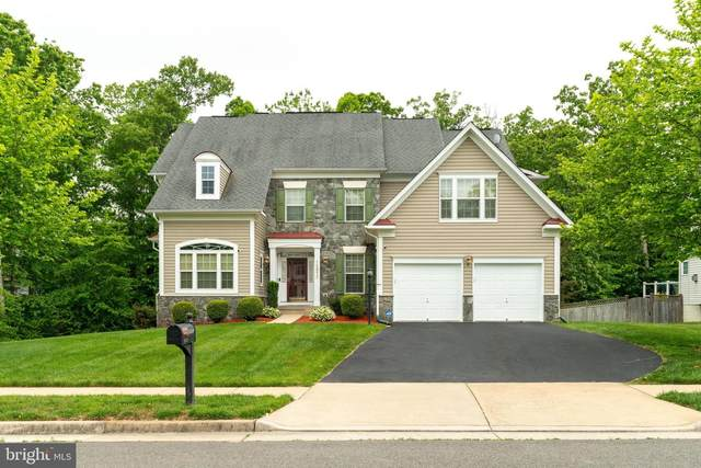 15672 Altomare Trace Way, WOODBRIDGE, VA 22193 (#VAPW495408) :: John Lesniewski | RE/MAX United Real Estate