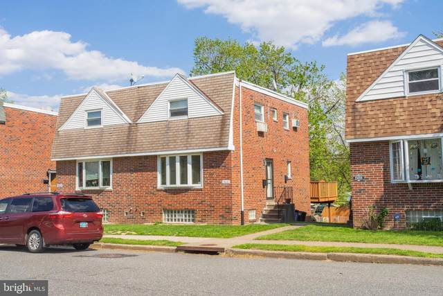 15061 London Road, PHILADELPHIA, PA 19116 (#PAPH897634) :: Better Homes Realty Signature Properties