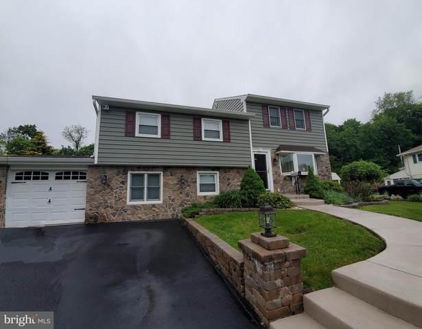 929 Carlin Drive, SOUTHAMPTON, PA 18966 (#PABU496834) :: Better Homes Realty Signature Properties