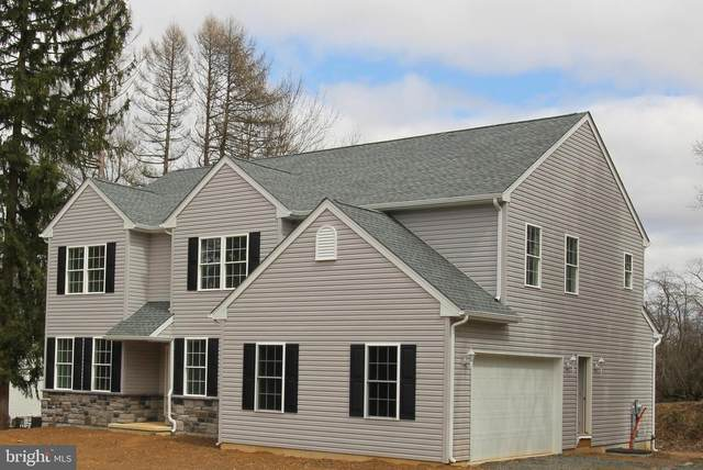 0 Spackman Lane, WEST CHESTER, PA 19380 (#PACT506766) :: The Matt Lenza Real Estate Team