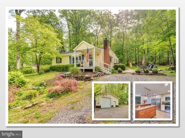 372 Sawyer Drive, HARPERS FERRY, WV 25425 (#WVJF138900) :: Pearson Smith Realty