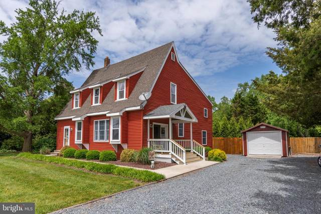 28586 Old Quantico Road, SALISBURY, MD 21801 (#MDWC108198) :: Radiant Home Group