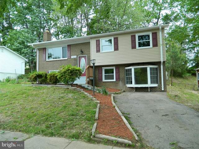 13644 Kingsman Road, WOODBRIDGE, VA 22193 (#VAPW495410) :: The Licata Group/Keller Williams Realty