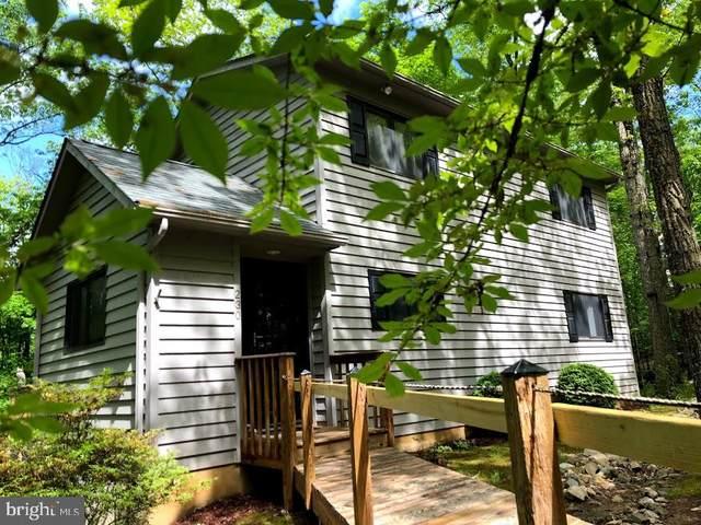 230 Miller, BASYE, VA 22810 (#VASH119248) :: Eng Garcia Properties, LLC