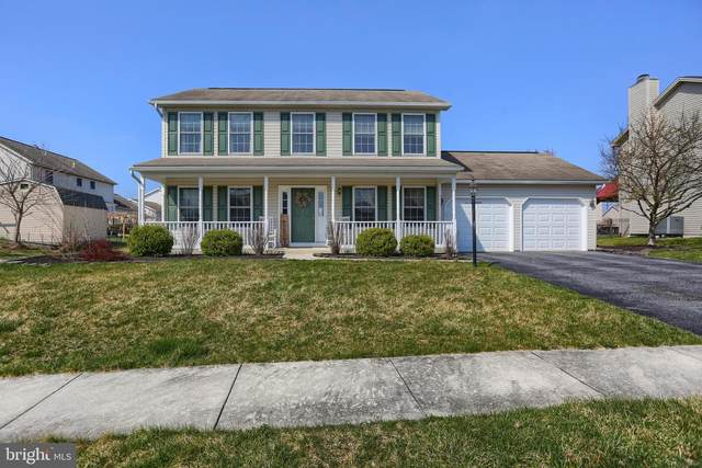 6140 Randolph Court, HARRISBURG, PA 17111 (#PADA121636) :: TeamPete Realty Services, Inc