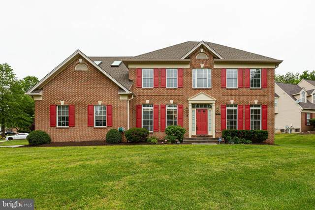 9601 Bald Hill Road, BOWIE, MD 20721 (#MDPG569156) :: Network Realty Group