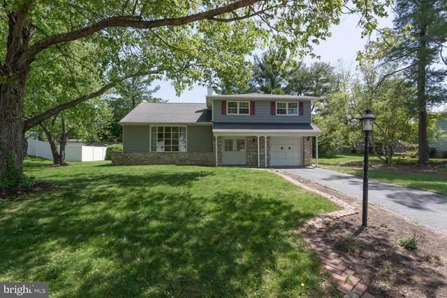 218 Norman Drive, YARDLEY, PA 19067 (#PABU496848) :: REMAX Horizons