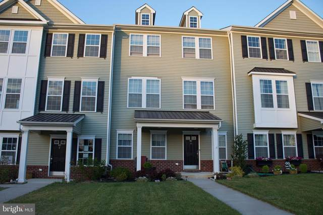 64 Saddle Way, CHESTERFIELD, NJ 08515 (#NJBL372982) :: Holloway Real Estate Group