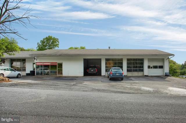 1000 Flowers Lane, MARYSVILLE, PA 17053 (#PAPY102128) :: The Joy Daniels Real Estate Group