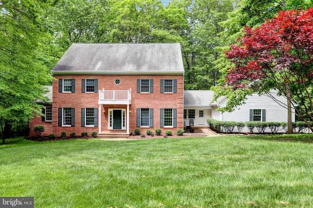 2 Esther Ann Way, REISTERSTOWN, MD 21136 (#MDBC494754) :: AJ Team Realty