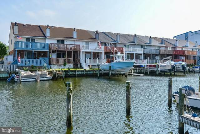 130 Georgia Avenue, OCEAN CITY, MD 21842 (#MDWO113994) :: Bob Lucido Team of Keller Williams Integrity