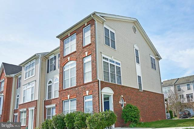 25101 Gunnery Square, CHANTILLY, VA 20152 (#VALO411530) :: Colgan Real Estate