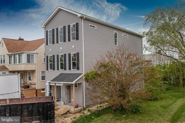 5918 Old Frederick Road, CATONSVILLE, MD 21228 (#MDBC494756) :: Bob Lucido Team of Keller Williams Integrity