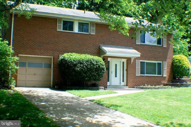 5613 Flag Run Drive, SPRINGFIELD, VA 22151 (#VAFX1130068) :: Debbie Dogrul Associates - Long and Foster Real Estate