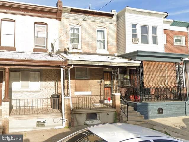 4351 N 4TH Street, PHILADELPHIA, PA 19140 (#PAPH897654) :: LoCoMusings