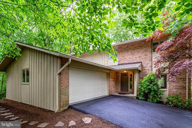 2206 Burgee Court, RESTON, VA 20191 (#VAFX1130070) :: The Putnam Group