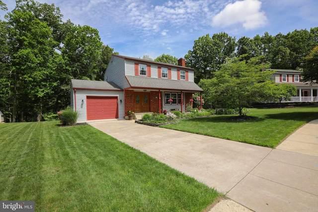 28 Lee Ann Drive, BLACKWOOD, NJ 08012 (#NJCD394086) :: Daunno Realty Services, LLC
