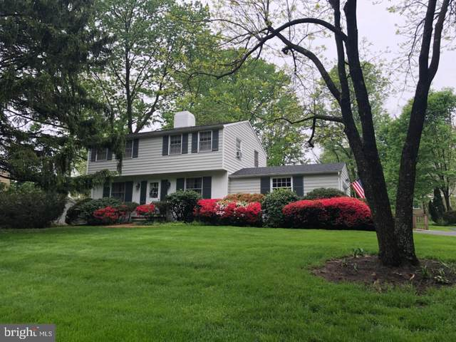56 Creek Drive, DOYLESTOWN, PA 18901 (#PABU496856) :: ExecuHome Realty