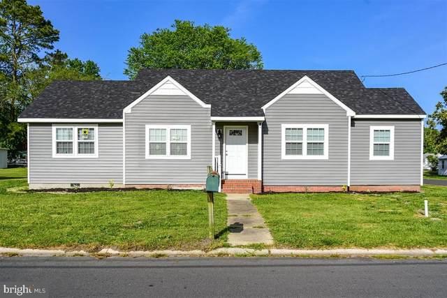 301 Pacific Avenue, SALISBURY, MD 21804 (#MDWC108204) :: Radiant Home Group