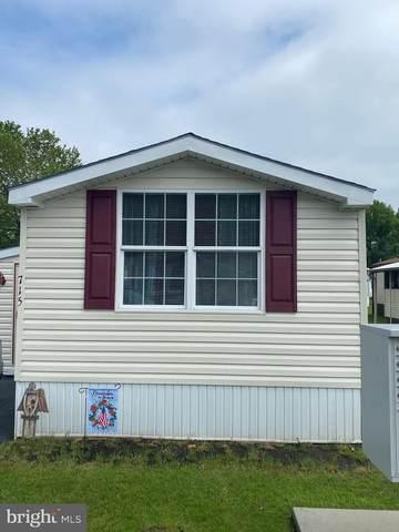 715 Gregwood Ct, BALTIMORE, MD 21222 (#MDBC494762) :: The Matt Lenza Real Estate Team
