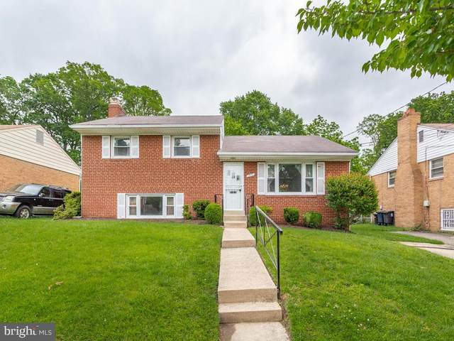 1422 Ray Road, HYATTSVILLE, MD 20782 (#MDPG569170) :: Advance Realty Bel Air, Inc