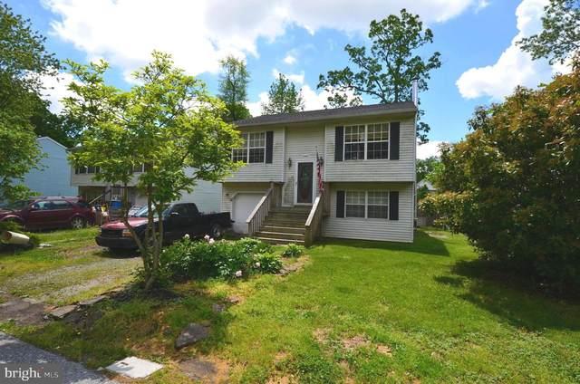 1305 Spruce Street, SHADY SIDE, MD 20764 (#MDAA434852) :: Bob Lucido Team of Keller Williams Integrity