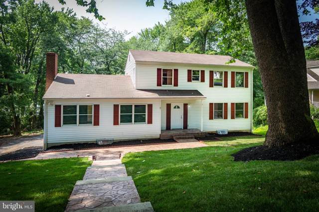 146 Tall Pines Road, NEWARK, DE 19713 (#DENC501888) :: RE/MAX Coast and Country