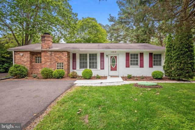 12918 Barreda Boulevard, LUSBY, MD 20657 (#MDCA176478) :: Bob Lucido Team of Keller Williams Integrity