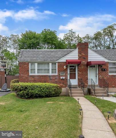 1004 12TH Avenue, PROSPECT PARK, PA 19076 (#PADE518996) :: Nexthome Force Realty Partners