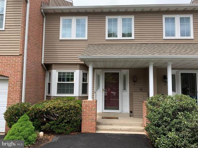 8 Kings Cross Circle, DOYLESTOWN, PA 18901 (#PABU496868) :: ExecuHome Realty