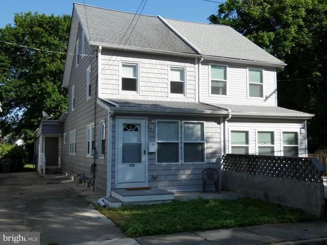 132 Oak Street, WILLIAMSTOWN, NJ 08094 (#NJGL258984) :: The Dailey Group