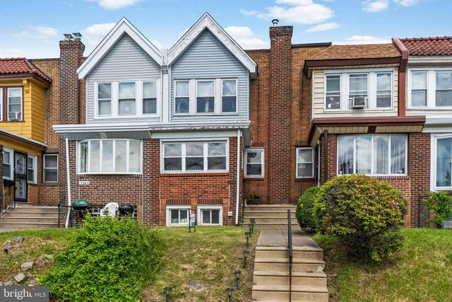 7341 Sommers Road, PHILADELPHIA, PA 19138 (#PAPH897690) :: Jason Freeby Group at Keller Williams Real Estate