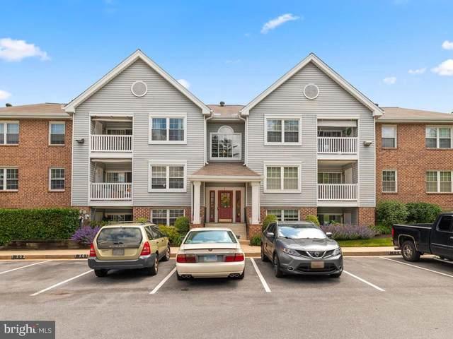 1 Rumford Drive #301, BALTIMORE, MD 21228 (#MDBC494784) :: Corner House Realty