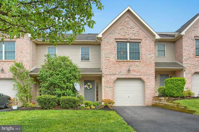19 Spring View Street, CARLISLE, PA 17013 (#PACB123760) :: The Heather Neidlinger Team With Berkshire Hathaway HomeServices Homesale Realty