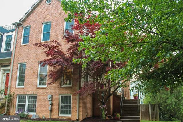 113 Chestnut Hill Way, FREDERICK, MD 21702 (#MDFR264616) :: The Licata Group/Keller Williams Realty