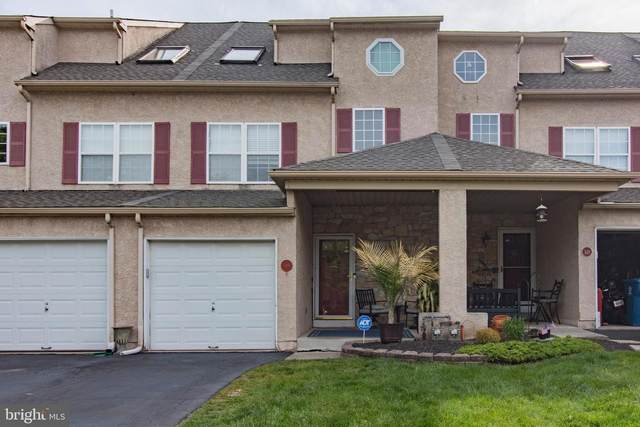 319 Parkview Drive, SOUDERTON, PA 18964 (#PAMC649368) :: Nexthome Force Realty Partners