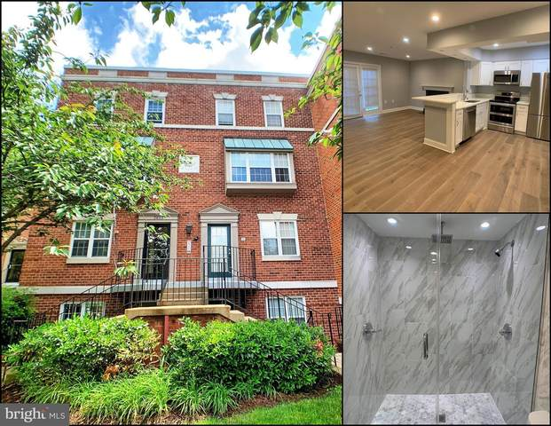 3623 38TH Street NW #202, WASHINGTON, DC 20016 (#DCDC469884) :: Bruce & Tanya and Associates
