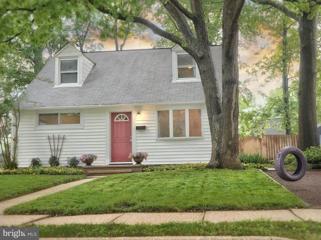 102 Beth Road, GLEN BURNIE, MD 21060 (#MDAA434862) :: Blackwell Real Estate