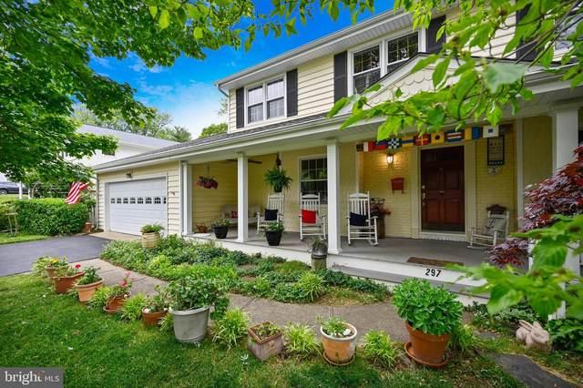 297 Halsey Road, ANNAPOLIS, MD 21401 (#MDAA434864) :: Colgan Real Estate
