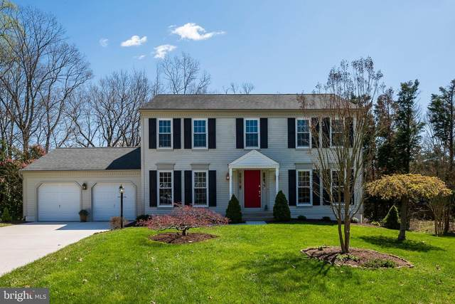 781 Longthorn Court, MILLERSVILLE, MD 21108 (#MDAA434868) :: The Riffle Group of Keller Williams Select Realtors