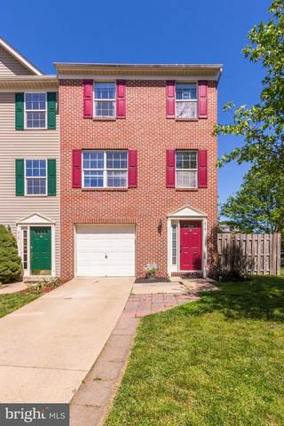 814 Vanderbilt Terrace SE, LEESBURG, VA 20175 (#VALO411544) :: The Piano Home Group