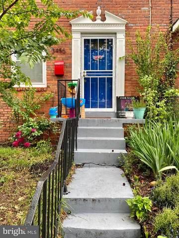 3455 23RD Street SE, WASHINGTON, DC 20020 (#DCDC469892) :: AJ Team Realty